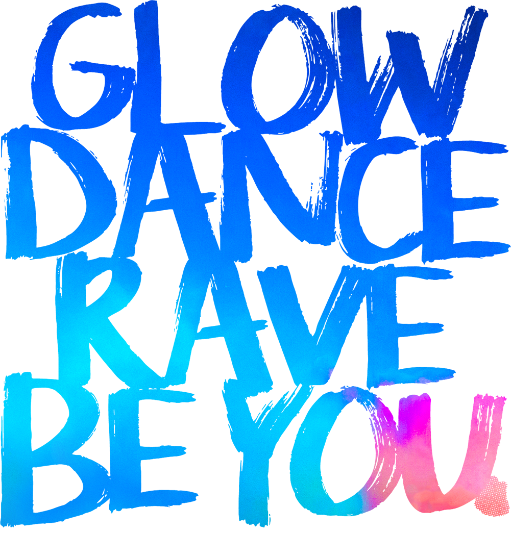 Rave Night Run   The World's Most Colorful 5k After Dark!